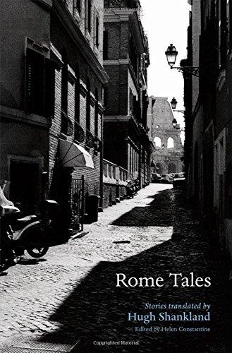 rome tales