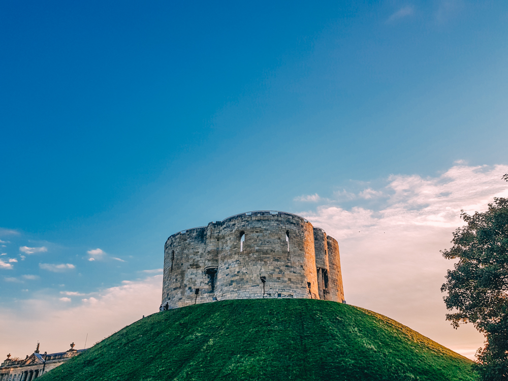 uk staycation ideas york