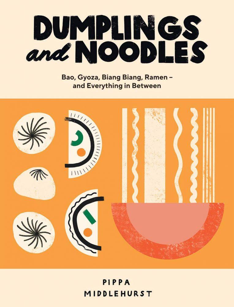 bao and dumplings cookbook