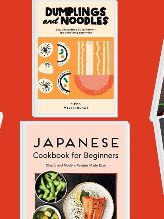best japanese cookbooks