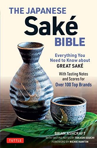 sake bible