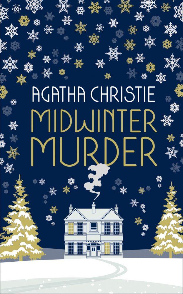midwinter murder agatha christie