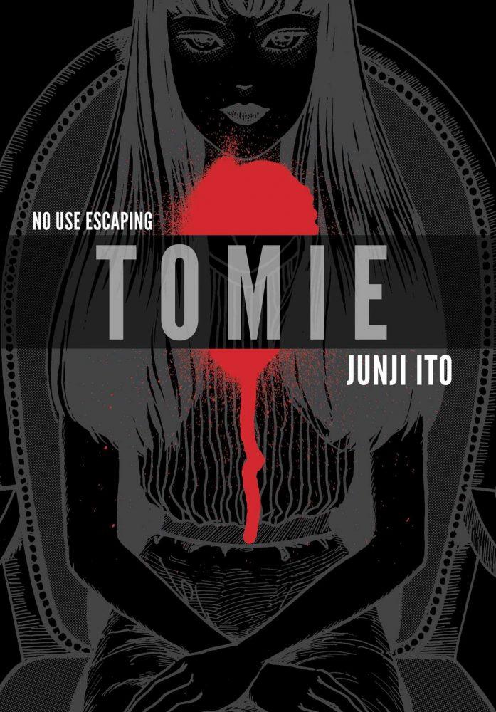 junji ito tomie