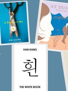 korean novels in translation
