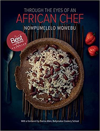 african chef african food