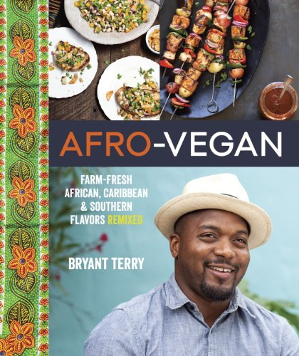 afro-vegan african cooking