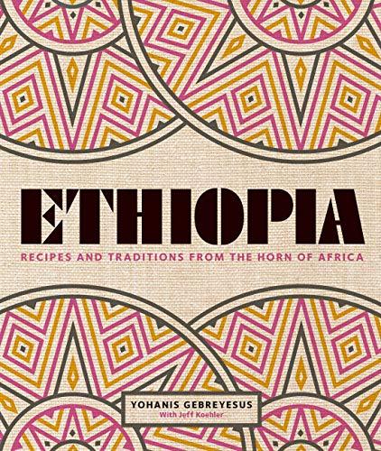 ethiopia ethiopian food