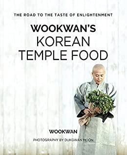 korean temple food