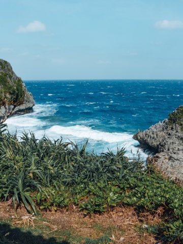 Okinawa things to do bad weather