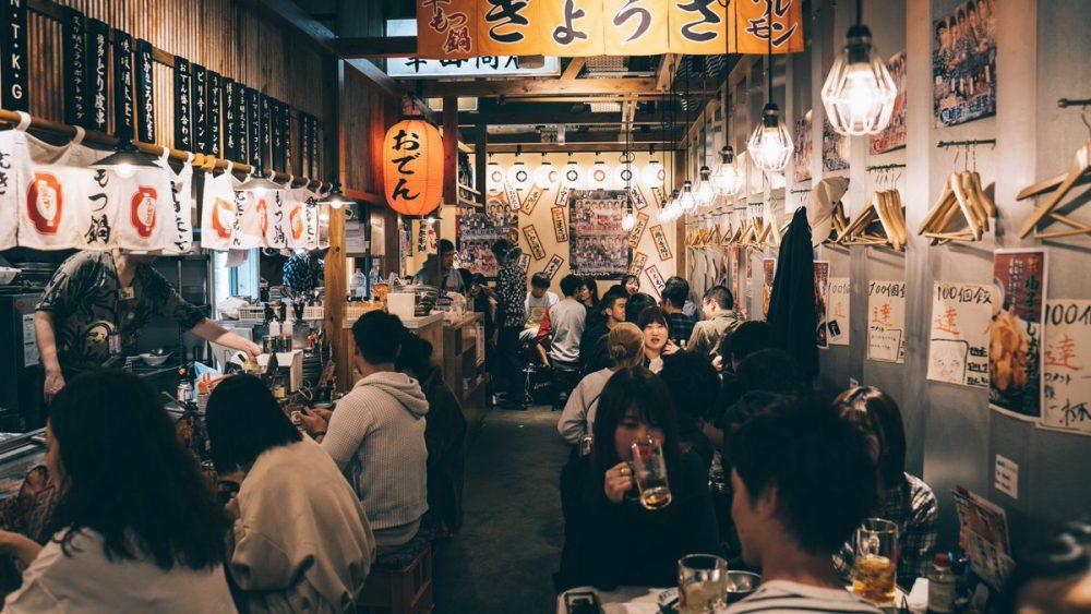 japanese izakaya culture