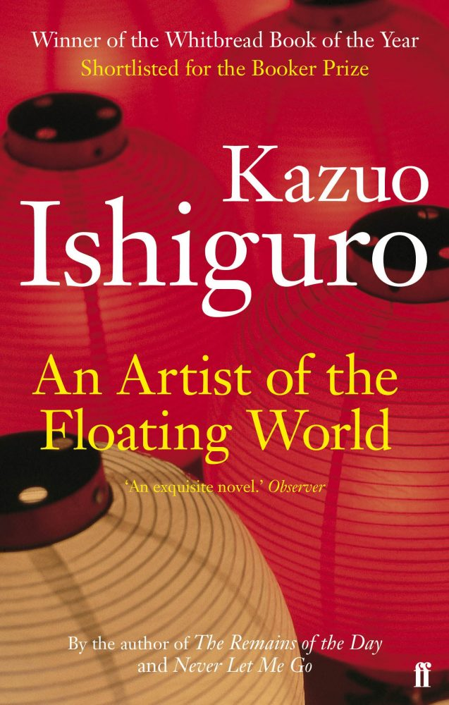 an artist of the floating world ishiguro