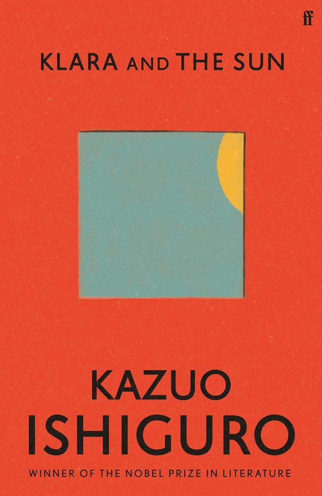 klara and the sun kazuo ishiguro