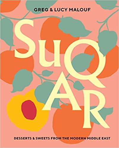 suqar arabic cookbook desserts