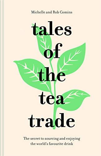 japanese tea history book