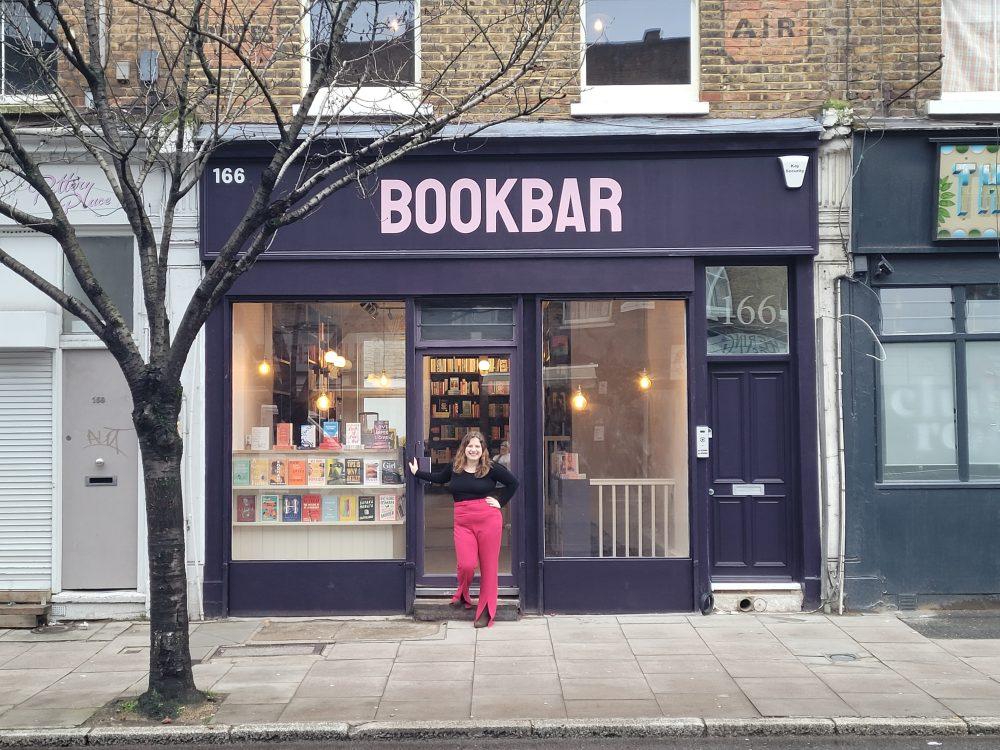 Book Bar London