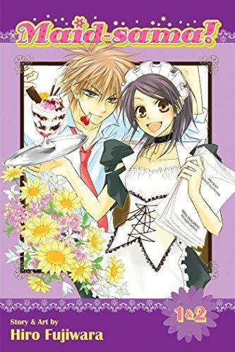 maid sama manga