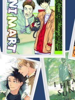 best bl manga boys love