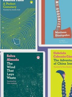 books by argentine writers