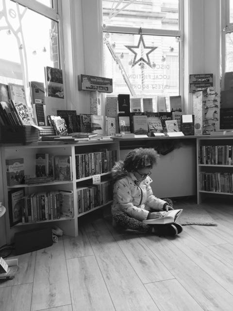 belfast bookshop
