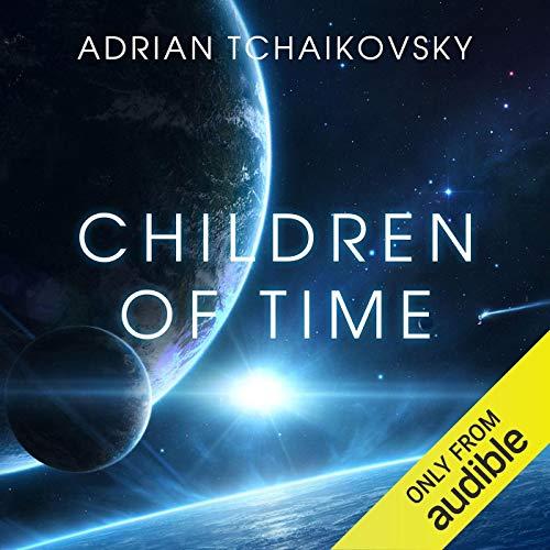 children of time audiobook