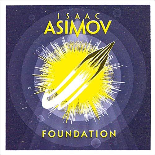foundation asimov audiobook