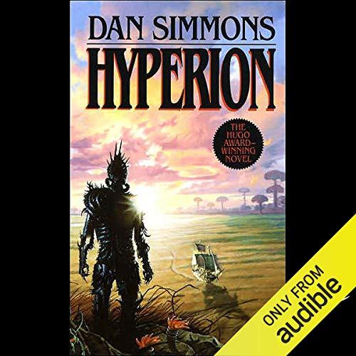 hyperion dan simmons audiobook