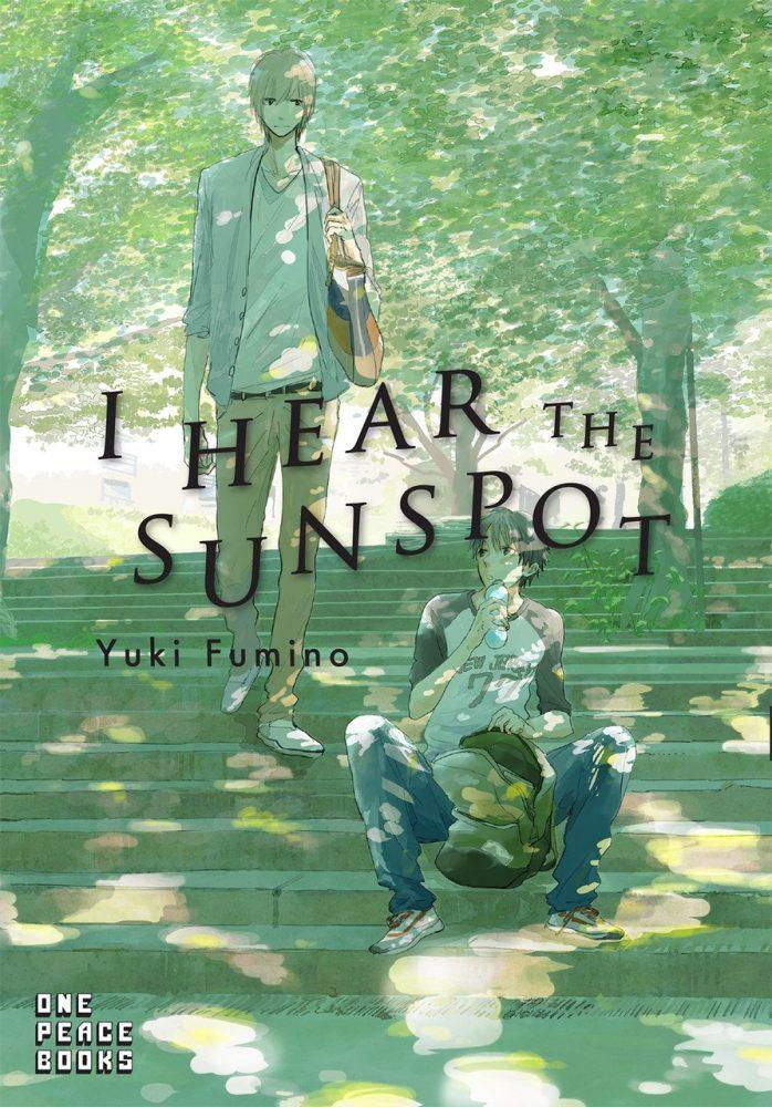 i hear the sunspot manga