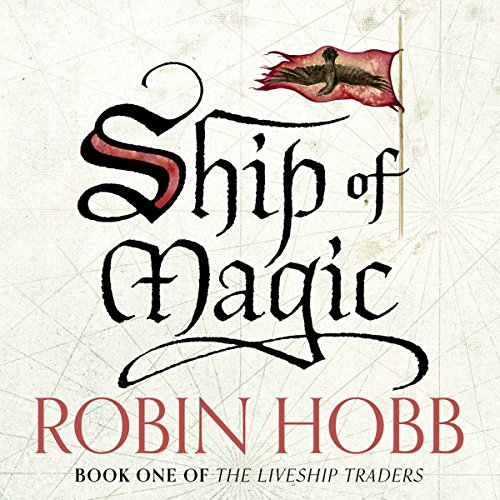 ship of magic audiobook