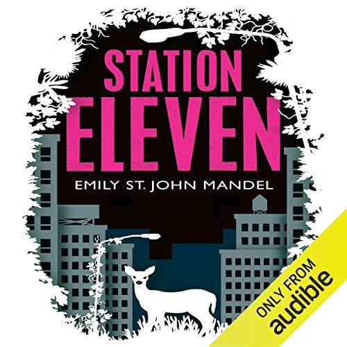 station eleven audiobook