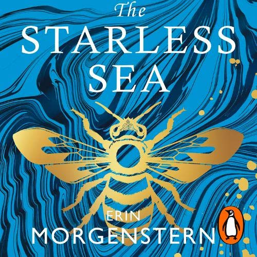 the starless sea audiobook audible