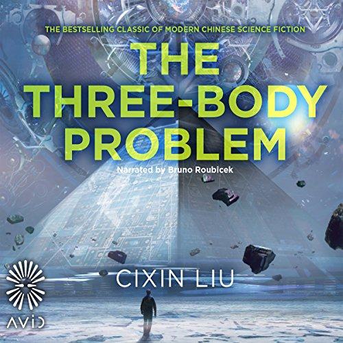 the three body problem audiobook