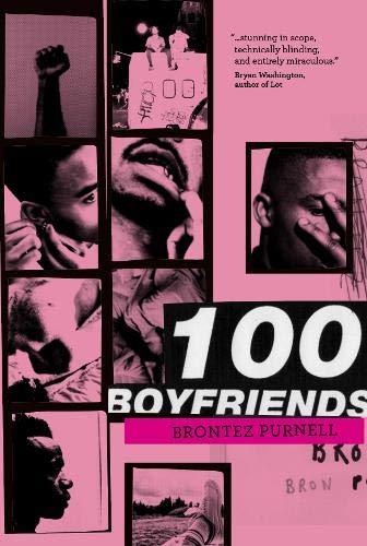 100 boyfriends brontez purnell