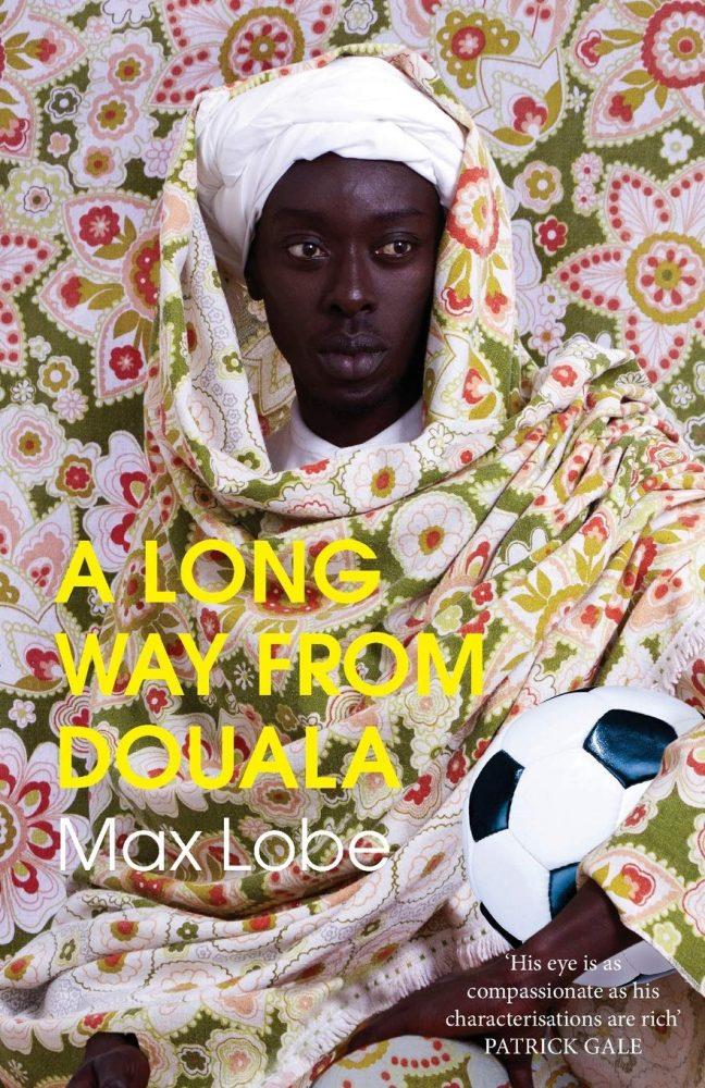 a long way from douala max lobe