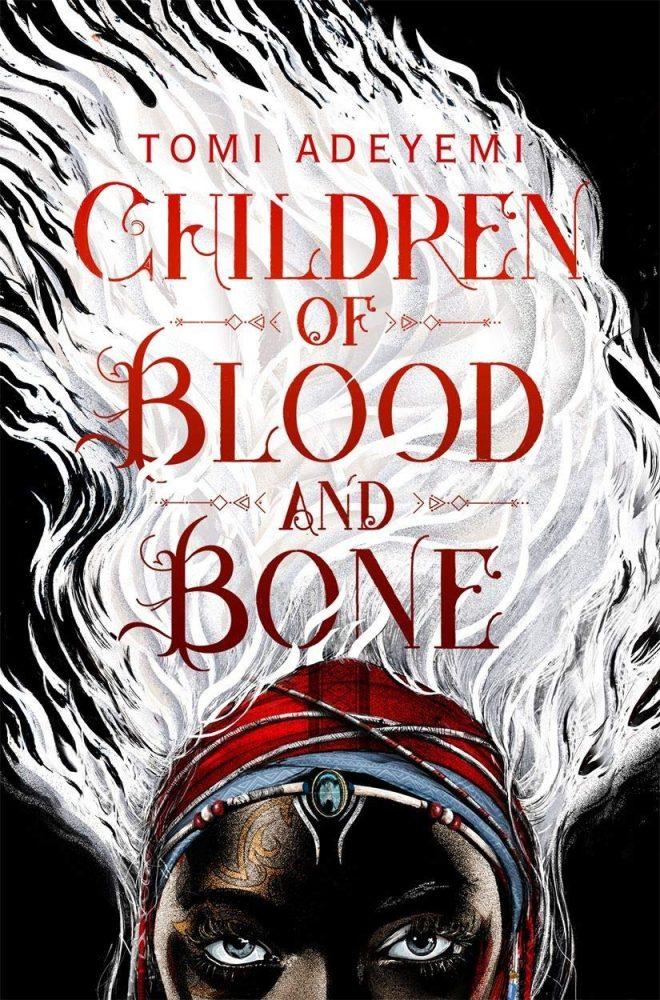 children of blood and bone tomi adeyemi