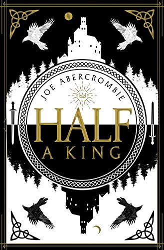 half a king joe abercrombie