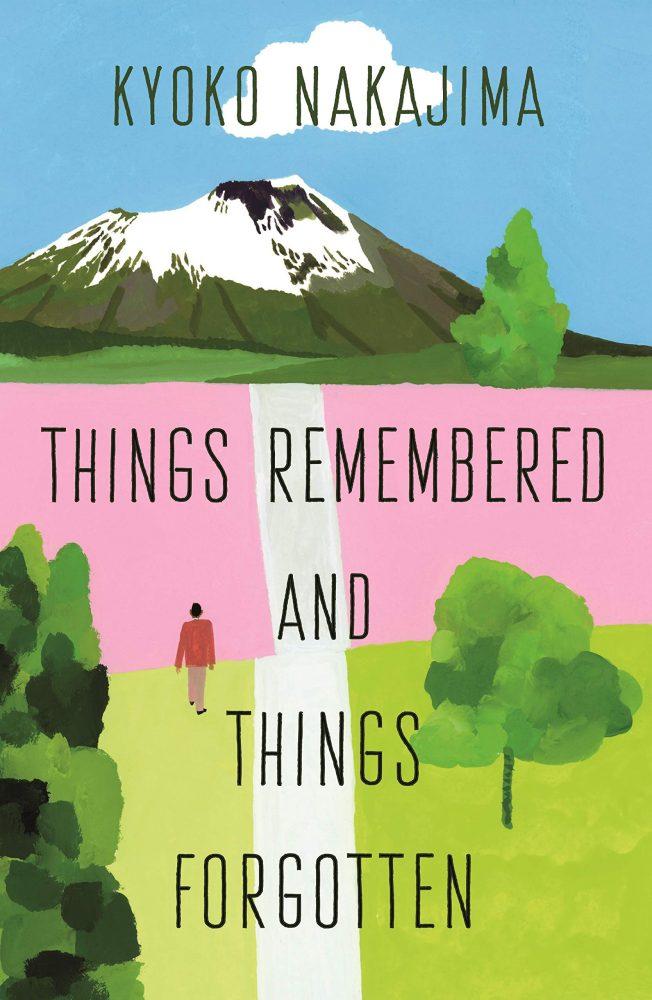 things remembered and forgotten kyoko nakajima