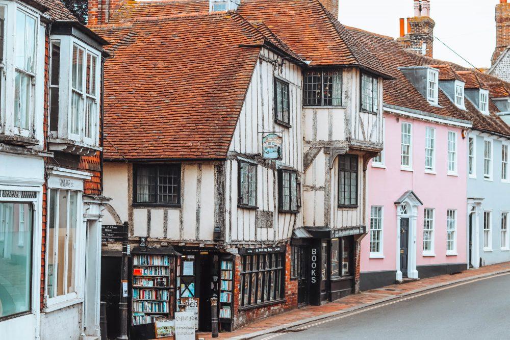 brighton bookshops