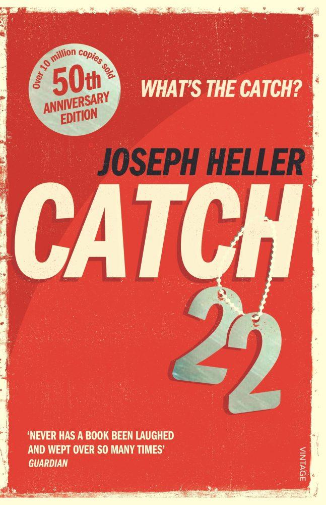 catch 22 heller