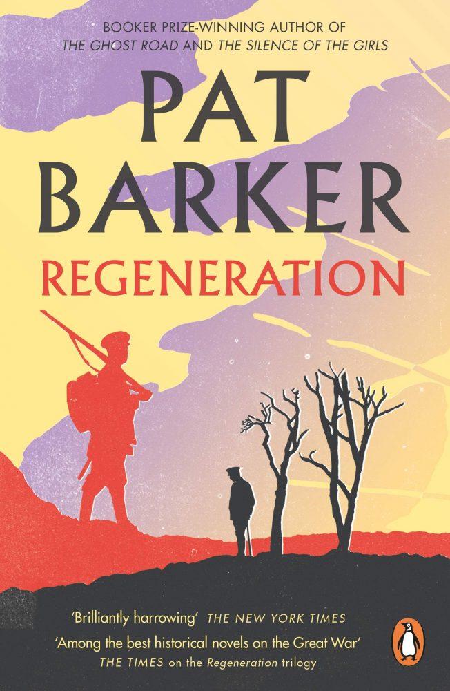 regeneration pat barker