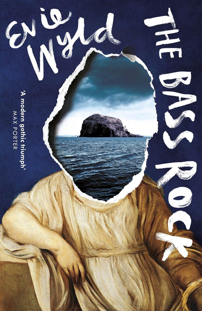 the bass rock evie wyld