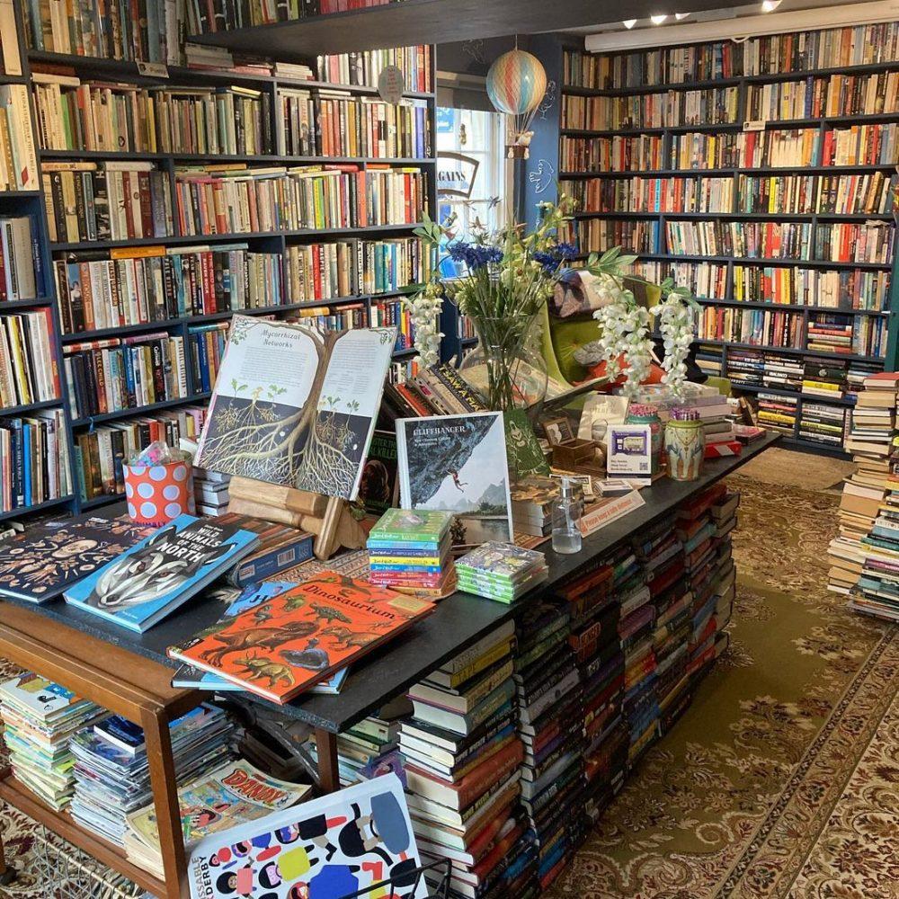 beaufort bookshop bath