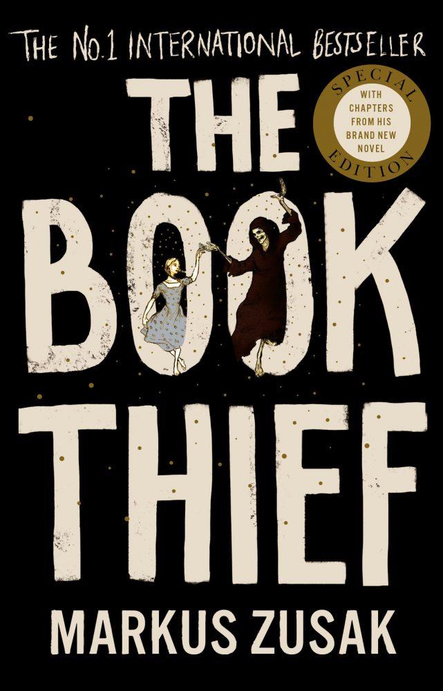 the book thief zusak