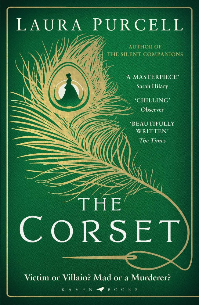 the corset laura purcell
