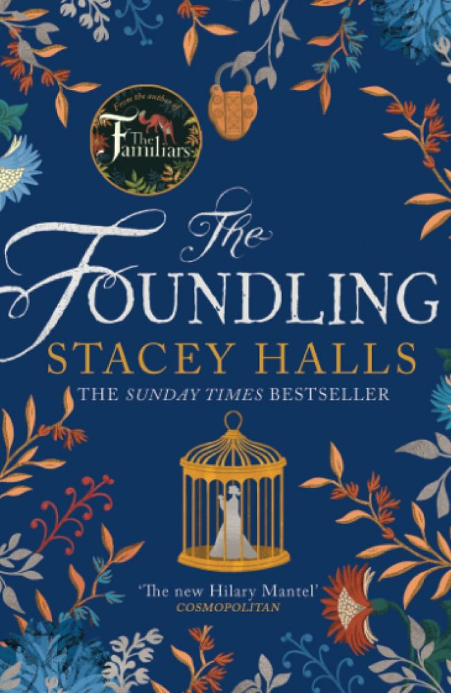 the foundling stacey halls