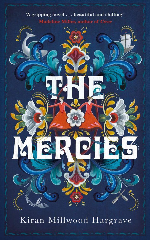 the mercies kiran millwood hargrave