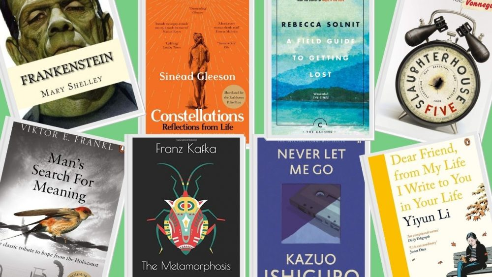 best books about life