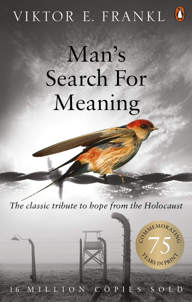 mans search for meaning victor frankl