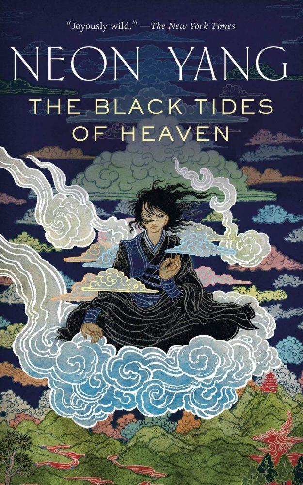 the black tides of heaven neon yang