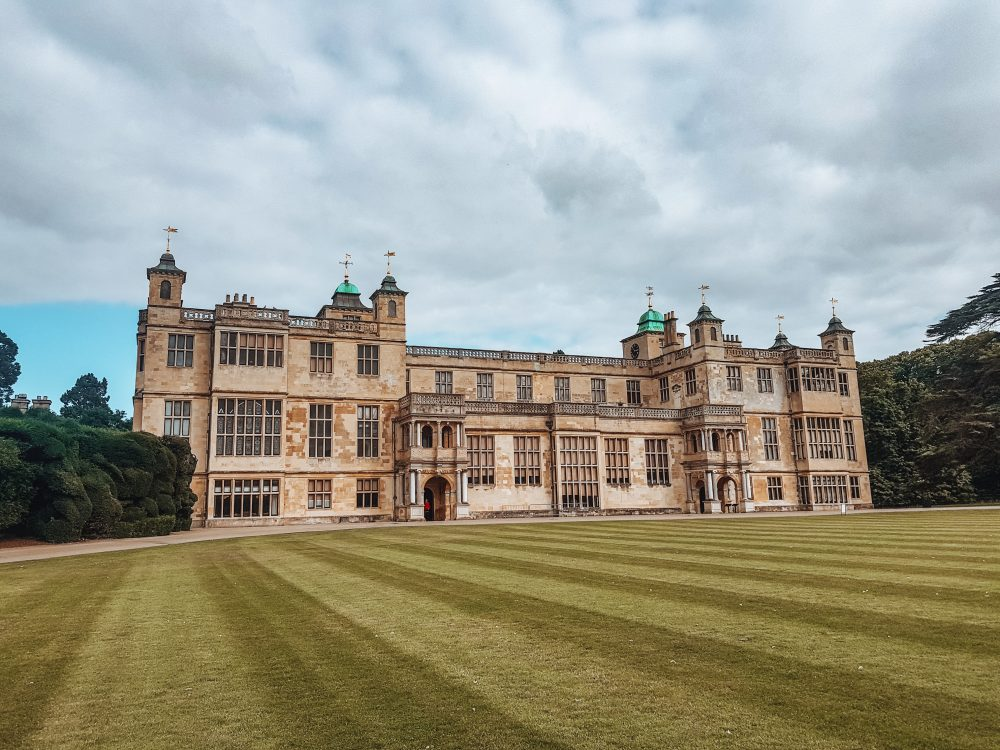 Audley End Estate and Gardens Day Trip