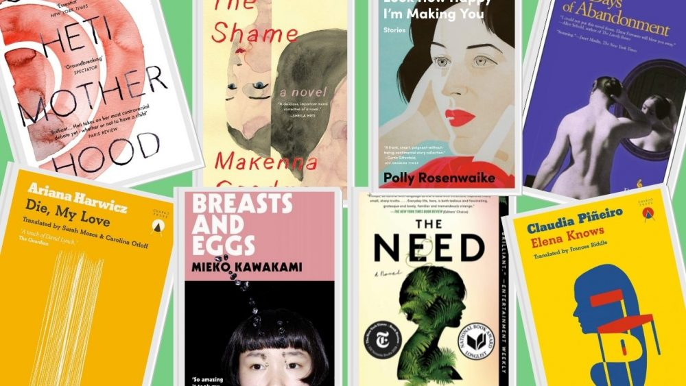 books about mothers and motherhood